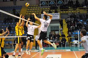Volley Corigliano