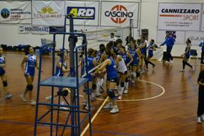 Volley girone A