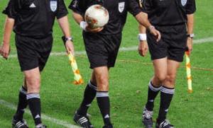 arbitri - calcio
