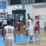 Basket Sicilia, Serie D Maschile, gironi A-B: I risultati della 10^ giornata