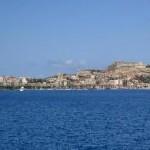 Milazzo: Camper stazionavano a Croce di Mare in zona vietata