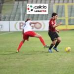 Calcio Lega Pro, 2^ Divisone B: Designazioni arbitrali 25^ giornata