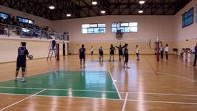 Gupe Volley Catania
