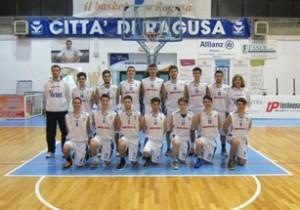 Nova Virtus Under 19-2013-14