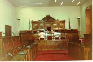 Aula Consiglio