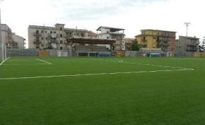 Campo di Rocca