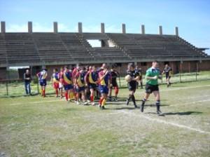 Rugby Aquile-Audax Ragusa