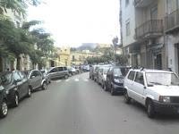 Traffico Milazzo