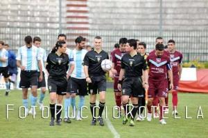 Arbitro-A. Cappabiaca