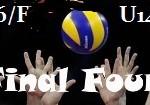 Pallavolo giovanile Sicilia: Le Finali Regionali U16F e U14M