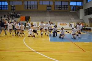 Giavì Pedara Volley