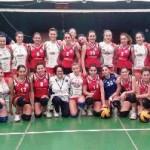 Volley Fipav Messina: Play off di Prima e Seconda Divisione Femminile