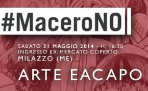 Macero No