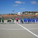 Calcio, le gare di sabato 31 Maggio 2014