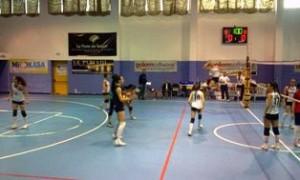 Golem Volley