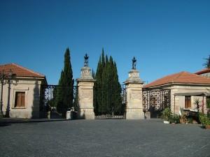 cimitero Milazzo