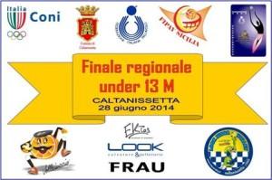 finale regionale under 13 CL