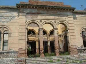 Asilo Calcagno