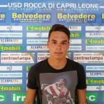 Calcio, Rocca di Capri Leone: Prima partitella in famiglia. Si aggrega il portiere Caserta