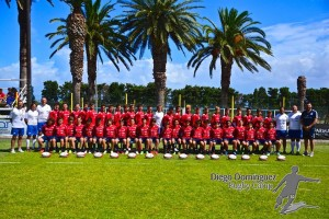 rugby milazzo