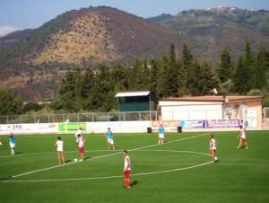 Amichevole Rocca-Due Torri