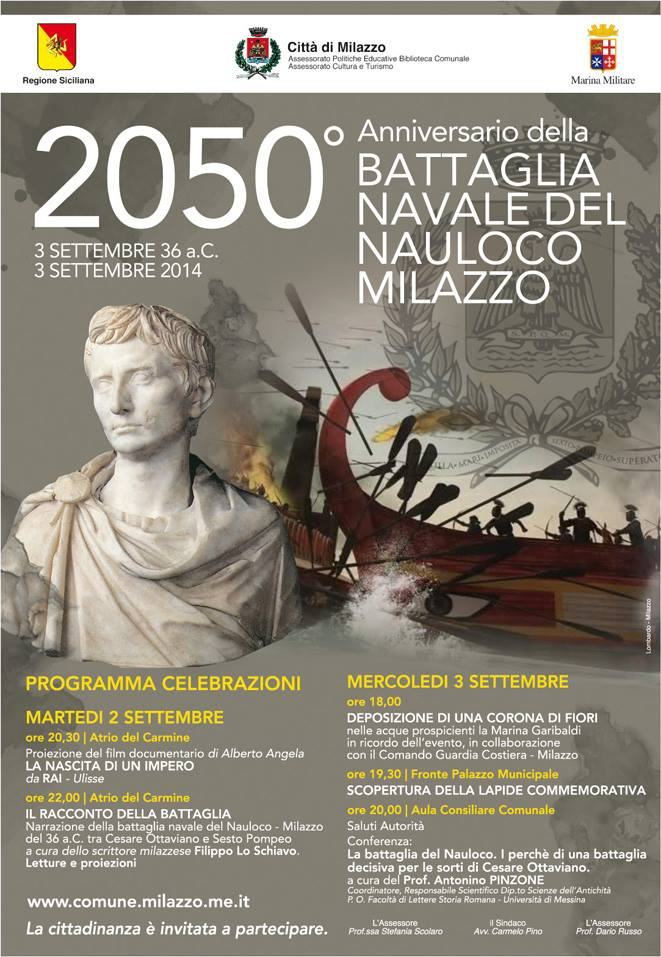 Battaglia Milazzo