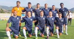 Calcio: Notizie su Orlandina, Due Torri, Milazzo e Rocca di Caprileone