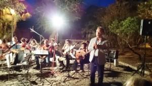 villa vaccarino- concerto