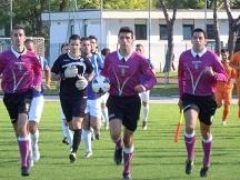 Arbitro Araci