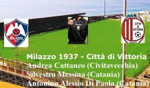 Milazzo-Vittoria foto