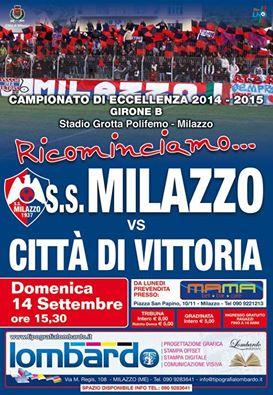 Milazzo-Vittoria