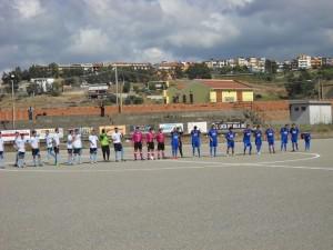 Pro Mende-Sporting Taormina