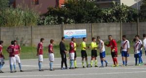 Calcio, Promozione Sicilia (B-C): I risultati della 4^ giornata