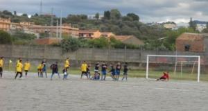 Calcio Sicilia: I risultati degli anticipi, sabato 25 Ottobre 2014