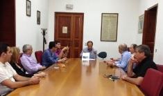 Milazzo: I sindaci chiedono al Ministero l'attuazione del Piano di risanamento