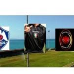 Calcio Sicilia, Eccellenza gironi A-B: Milazzo-Igea Virtus, dirige Alex Feraudo di Chiavari