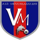 Virtus Milazzo - logo - Copia