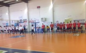Volley Brolo-Arata