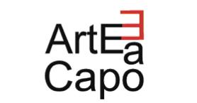 Arte e a capo