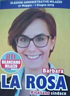 Barbara La Rosa