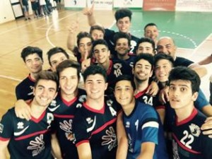 Gupe Volley Catania