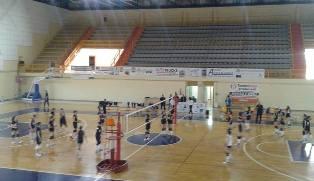 Termini Volley in B2