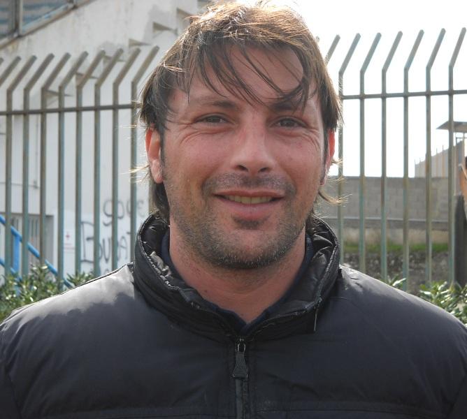 Peppe Raffaele (All. Igea)