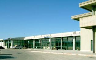 Stazione ferr. Barcellona