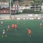 Calcio Eccellenza: Le amichevoli di Igea Virtus, Rocca e Milazzo