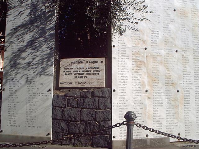 Monumento caduti