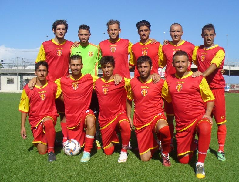 FC MESSINA.- 3^ giornata