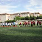 Calcio, Juniores Regionale girone A: 2^ giornata, Milazzo-S. Filippo del Mela 0-4. Video,il commento dei due allenatori