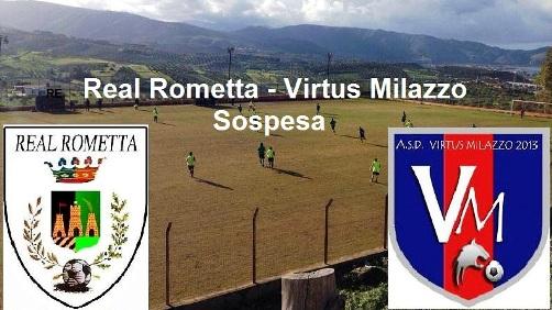 Real Rometta