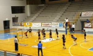 Volley S. Stefano